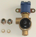 Газовый клапан VALTEK 08.