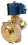 Газовый клапан VALTEK 07 с расширенной пропускной способностью до 8 мм.