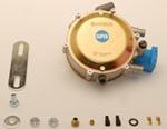 LOVATO RGE92 սուպեր էլեկտրոնային ռեդուկտոր` մինչև 140 ԿՎտ