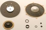 LOVATO RG80 վակուումային ռեդուկտորի վերանորոգման հավաքածու