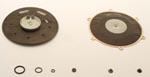 LOVATO տուբոյի էլեկտրոնային ռեդուկտորի վերանորոգման հավաքածու