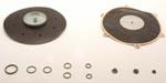LOVATO RGE170 էլեկտրոնային ռեդուկտորի վերանորոգման հավաքածու