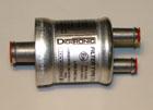 F779C տեսակի քանդվող ցածր ճնշման ֆիլտր (մուտք` 16 մմ 7և ելք` 2*12 մմ)